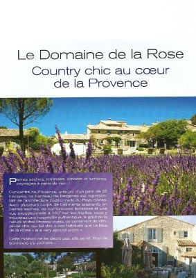 Passion provence